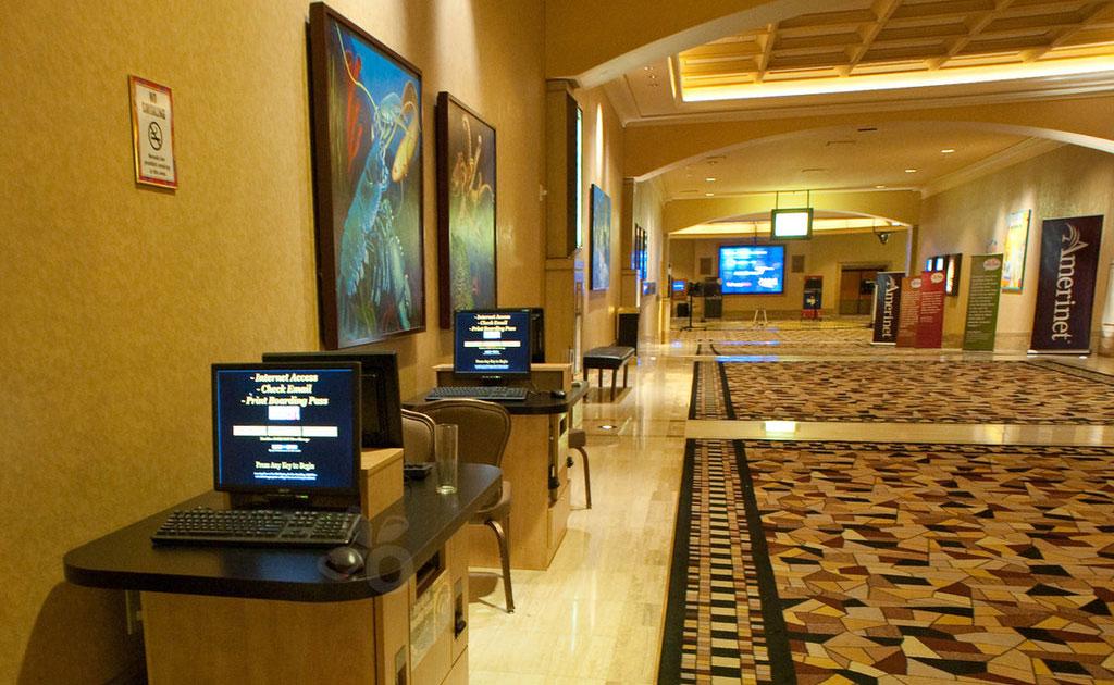 Hotel and hospitality IT services - Dubai, Abu Dhabi, Sharjah, UAE